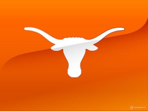 Longhorns_University_Of_Texas