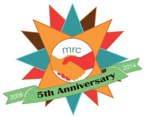 MRC 5yr Logo_digital use_111114